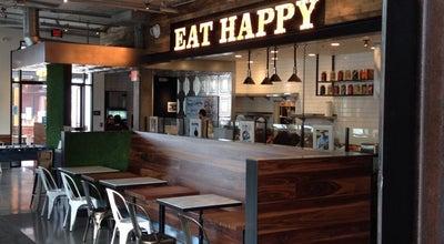 Photo of American Restaurant Mendocino Farms at 14141 Ventura Blvd, Sherman Oaks, CA 91423, United States