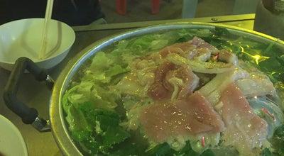 Photo of BBQ Joint แก่นจันทร์ เนื้อย่าง-แจ่วฮ้อน at Thailand