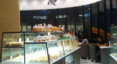 Photo of Bakery Bread Talk Annapolis at Greenhills, Philippines