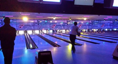 Photo of Bowling Alley Dunedin Lanes at 405 Patricia Ave, Dunedin, FL 34698, United States