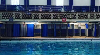 Photo of Pool Bristol South Swimming Pool at Dean Ln, Bristol BS3 1BS, United Kingdom