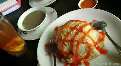 Photo of Hookah Bar Fork & Spoon Shisha Cafe at Malaysia