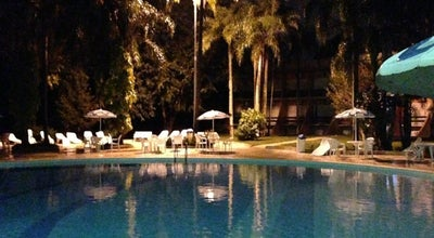 Photo of Water Park Piscina do Hotel Panorama at Brazil