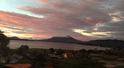 Photo of Lake Danau Atas at Lembah Gumanti, Indonesia