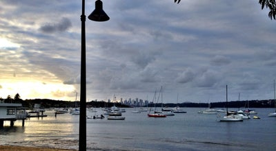 Photo of Harbor / Marina Watsons Bay at Military Rd, Watsons Bay, NS 2030, Australia
