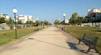Photo of Park Αττικό Πάρκο Βριλησσίων-Χαλανδρίου at Αττική Οδός, Βριλήσσια-Χαλάνδρι, Greece