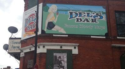 Photo of Bar Del's Bar at 229 3rd St N, La Crosse, WI 54601, United States