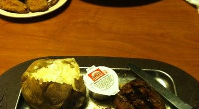 Photo of Steakhouse Bonanza Steakhouse at Po Box 81, Yankton, SD 57078, United States