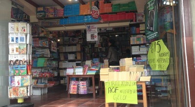 Photo of Bookstore Cetin Kitapevi at Asagı Pazarcı, Manavgat 07600, Turkey
