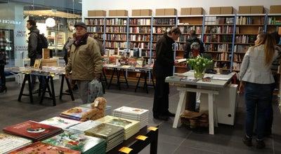 Photo of Bookstore Skład Kulturalny at Św Marcin 24, Poznan 61-805, Poland