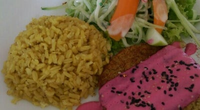 Photo of Vegetarian / Vegan Restaurant Sanissimo at Cra 101 # 13 - 05, Cali, Colombia