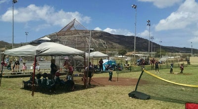 Photo of Baseball Field Aliamanu Military Reserve Crater at 1780 Bougainvillea Loop, Honolulu, HI 96818, United States