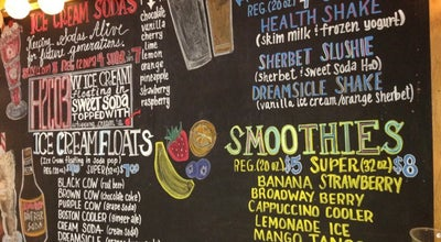 Photo of Ice Cream Shop Valpo Velvet Ice Cream Shoppe at 57 Monroe St, Valparaiso, IN 46383, United States