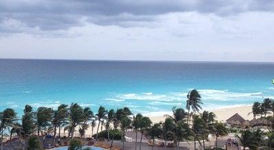 Photo of Beach Playa/Beach at Oasis Cancún, Cancún 77500, Mexico