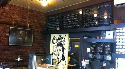 Photo of Cafe Ostravanka Coffee shop at Čs. Legií 152/8, Ostrava 702 00, Czech Republic