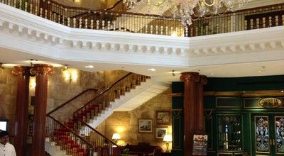 Photo of Hotel ITC Windsor at Windsor Square,, Bangalore 560052, India