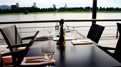 Photo of Restaurant Limani at Agrippinawerft 6, Cologne 50678, Germany