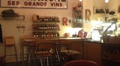 Photo of Wine Bar R Vinbar at Gammel Mønt 14, København K 1117, Denmark
