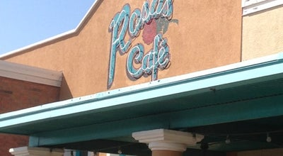 Photo of Mexican Restaurant Rosa's at 4301 N Midland Dr, Midland, TX 79707, United States