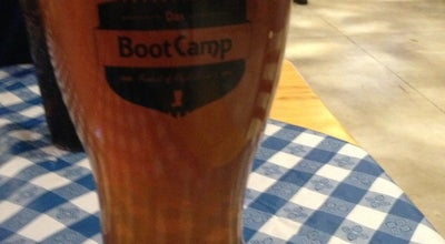Photo of German Restaurant Das Boot Camp at 229 E Main St, Norman, OK 73069, United States