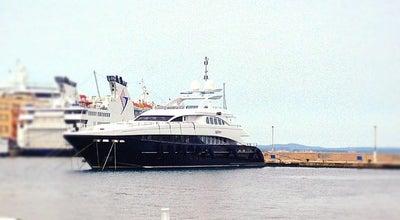 Photo of Harbor / Marina Marina Zadar at Ivana Meštrovića 2, Zadar 23000, Croatia