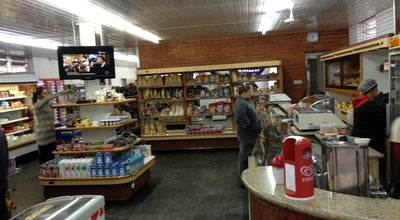 Photo of Bakery Padaria Aurora at R. Tomaz Gonzaga, Barbacena 36201-040, Brazil