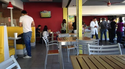 Photo of Breakfast Spot La Famosa at Guatemala 1003, Monterrey, Mexico