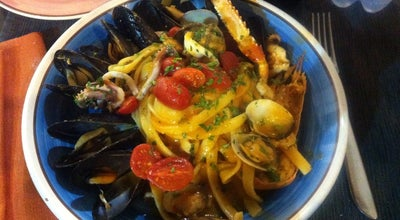 Photo of Italian Restaurant Sicilia in Tavola at Via Cavour 28, Siracusa 96100, Italy