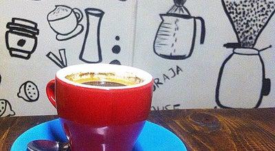 Photo of Cafe saudagar kopi at Bintaro Jaya, Indonesia
