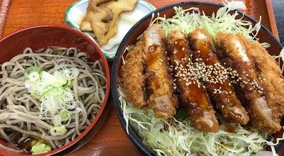 Photo of Japanese Restaurant そば割烹 日晃 at 西茂呂2-22-25, 鹿沼市 322-0029, Japan
