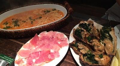 Photo of Italian Restaurant タケヤ 本店 at 菅原町20-4, 川越市, Japan