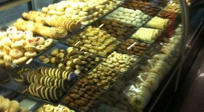 Photo of Bakery Confeitaria Jauense at Av. Juscelino Kubitschek, 117, Foz do Iguaçu 85851-210, Brazil