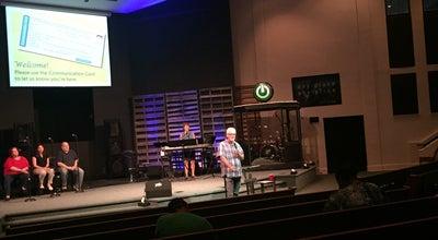 Photo of Church LIFE CHURCH Smyrna Assembly Of God at 4100 King Springs Rd Se, Smyrna, GA 30082, United States