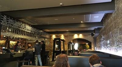 Photo of Bar Waterman's Beer Market at 27 Salamanca Place, Hobart, TAS 7000, Australia