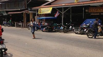 Photo of Fish Market ตลาดเนินพลับหวาน at พัทยา, Thailand