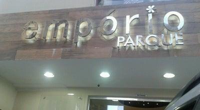 Photo of Bakery Padaria e Gastronomia Empório Parque at Rua Augusta, 194, Guarulhos 07025-130, Brazil