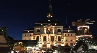 Photo of Historic Site Historisches Rathaus at Am Markt 1, Lüneburg 21335, Germany