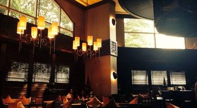 Photo of Hotel Bar Diplomat Bar at Conrad Bangkok, Pathum Wan 10330, Thailand