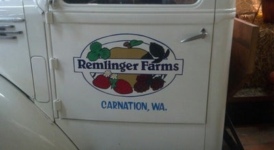 Photo of Farm Remlinger Farms at 32610 Ne 32nd St, Carnation, WA 98014, United States