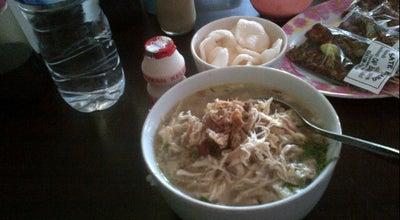 Photo of Breakfast Spot Bubur Ayam Mangga Besar at Jl. Pahlawan, Pasuruan 67200, Indonesia