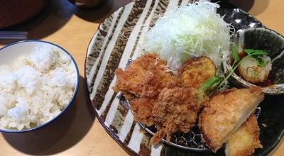 Photo of Japanese Restaurant かつくら 守山店 at 吉身町5-1-22, 守山市, Japan