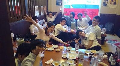Photo of Chinese Restaurant はま亭 大府店 at 共栄町3-3-9, 大府市, Japan