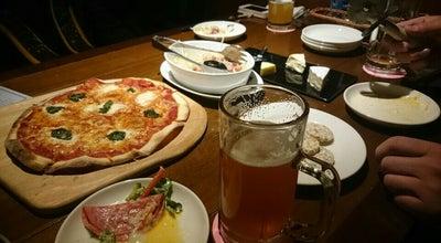 Photo of Beer Garden アリーブ 盛岡店 at 大通3-3-18, 盛岡市, Japan
