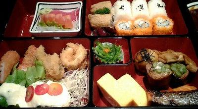 Photo of Japanese Restaurant Fuji (ฟูจิ) at Robinson Lifestyle Center Trang, Muang Trang 92000, Thailand