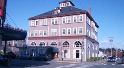 Photo of Hotel Majestic Inn & Spa at 419 Commercial Ave, Anacortes, WA 98221, United States