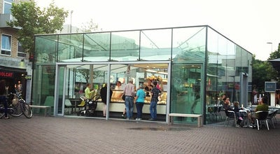 Photo of Ice Cream Shop IJssalon Venezia at Heuvel 17 C, Oss, Netherlands