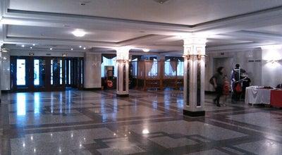 Photo of Concert Hall ДКЖ at Челюскинцев, 11, Новосибирск, Russia