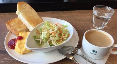 Photo of Cafe PRONTO アトレヴィ三鷹店 at 下連雀3-46-1, Mitaka-shi, Japan