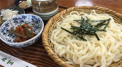 Photo of Japanese Restaurant 水沢手打ちうどん 三升屋 at 伊香保町水沢221, 渋川市 377-0103, Japan