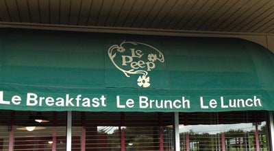 Photo of Breakfast Spot Le Peep at 4702 Westheimer Rd, Houston, TX 77027, United States